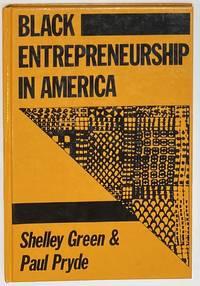 image of Black entrepreneurship in America