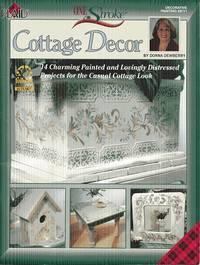 Cottage Decor (One Stroke, Decorative Painting # 9711)