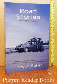 image of Road Stories: A Book of Remembrance.