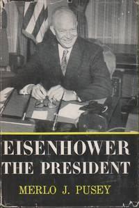 image of Eisenhower the President