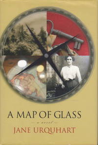 image of A MAP OF GLASS.
