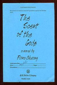 New York: W.W. Norton, 1991. Softcover. Fine. First edition. Uncorrected Proof. Fine in wrappers.