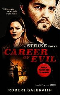 image of Career of Evil: Cormoran Strike Book 3