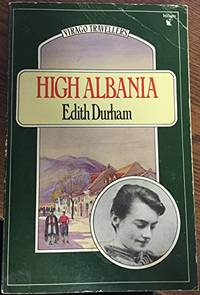 image of High Albani (Virago travellers)