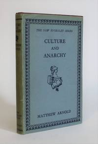 image of Culture_Anarchy: An Essay in Political and Social Criticism