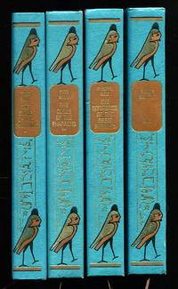 image of The Curse of the Pharaohs (2 volumes), Isis, The Mysteries of the Great Pyramid (4-Volume Set)