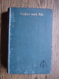 image of Cakes and Ale
