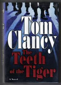 The Teeth Of The Tiger  - 1st Edition/1st Printing