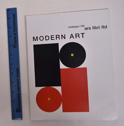 Boston: Ars Libri Ltd, 2011. Paperback. VG. Very light shelf wear.. White/black wraps with color ill...