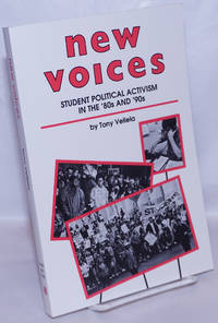 image of New voices: student activism in the '80s and '90s