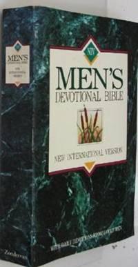 image of NIV Mens Devotional Bible