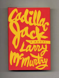 Cadillac Jack  - 1st Edition/1st Printing