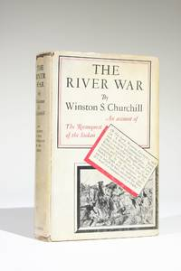 The River War: An Account of the Reconquest of the Soudan [Sudan]