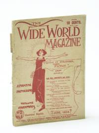 The Wide World Magazine - An Illustrated Monthly, June 1898, Vol. 1, No. 2 - The Queerest Monarch in the World  (The King of Uganda)