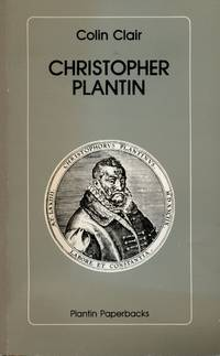 Christopher Plantin