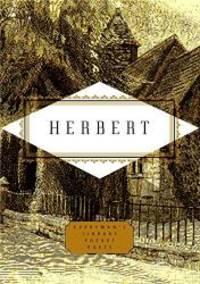 image of Herbert: Poems (Everyman's Library Pocket Poets)