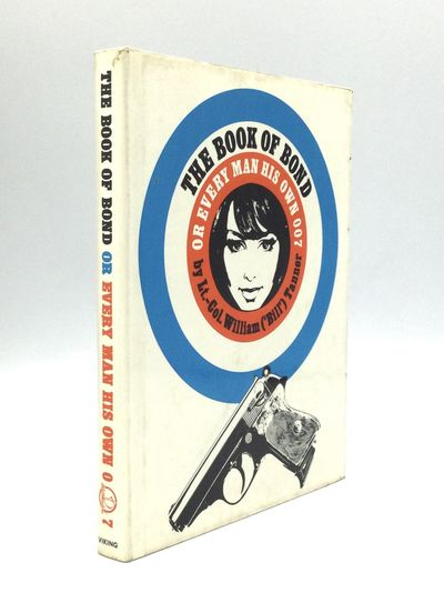 THE BOOK OF BOND, OR EVERY MAN HIS...