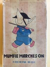 Mumfie Marches On.