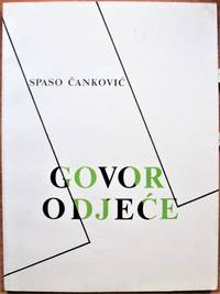 image of Govor Odjece