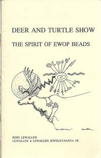 Deer and Turtle Show: The Spirit of Ewop Beads