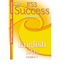 English (Key Stage 3 Success Guides)
