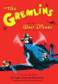 The Gremlins by Roald Dahl - 2006