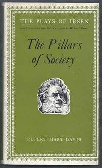 The Pillars of Society. The Plays of Ibsen