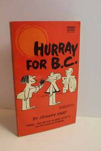 Hurray for B. C.  Please Check Our Image As it May Not Match Amazon's