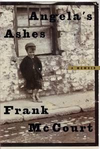 Angela's Ashes (The Frank McCourt Memoirs)