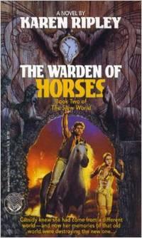THE WARDEN OF HORSES