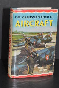 The Observer's Book of Aircraft; 1965 Edition