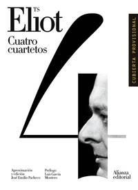 image of Cuatro cuartetos