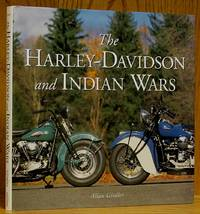 image of Harley-Davidson and Indian Wars
