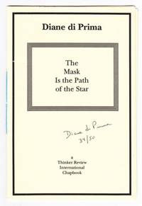 Louisville: White Fields Press, 1993. First edition, limited to 50 copies numbered and signed by di ...