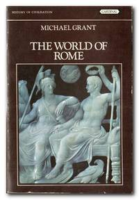 image of The World Of Rome