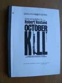 October Kill
