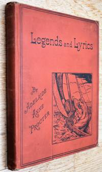 image of LEGENDS AND LYRICS A Book Of Verses [Intro by Charles Dickens]