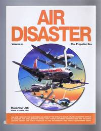 Air Disaster Volume 4