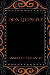 Don Quixote by Miguel de Cervantes - 2017-05-12