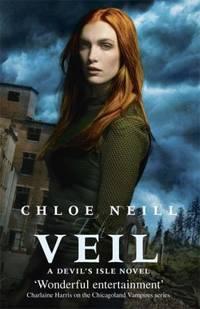 The Veil: A Devil's Isle Novel (The Devil's Isle Series)