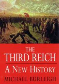 image of The Third Reich; A New History