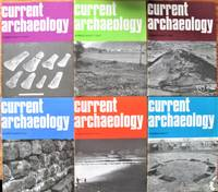 Current Archaeology. 21 Issues