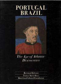 Portugal/ Brazil  The Age of Atlantic Discoveries