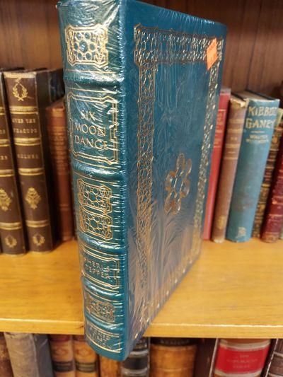 Norwalk: Easton Press, 1998. First Edition. Hardcover. Octavo; VG; bound in fine Green genuine leath...
