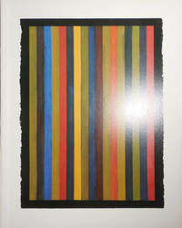 Bands of Color; One-, Two-, Three-, and Four-Part Combinations of Vertical, Horizontal, and Diagonal Left and Right Bands of Color 1993 - 94