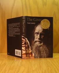 image of The Giver (Newbery Award)