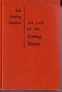 The Case of the Daring Decoy