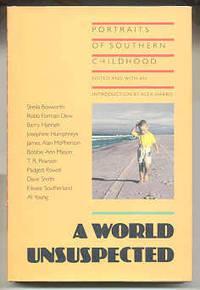 Chapel Hill: Univ. North Carolina Press, 1987. First edition, first prnt. Introduction by Harris. Bl...