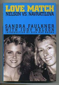 Love Match: Nelson vs. Navratilova