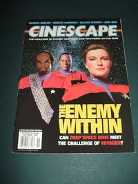 image of Cinescape October 1995